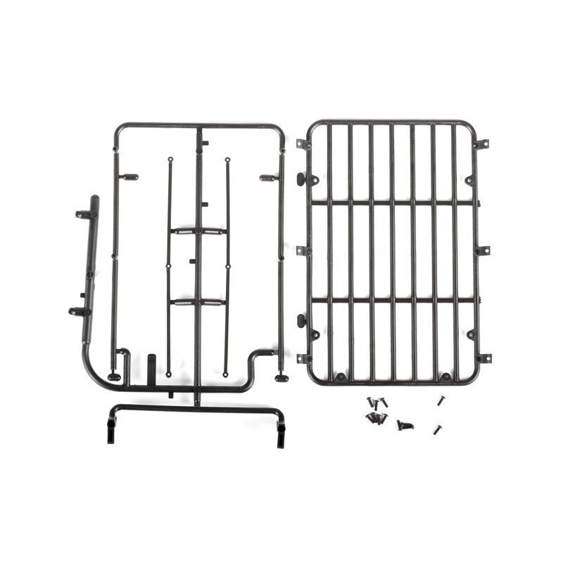 Axial Axial JCROffroad Roof Rack [AX31395]