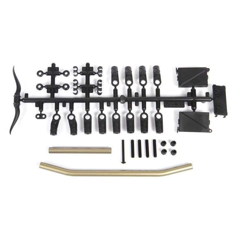 Axial AR60 Steering Upgrade Kit Aluminum