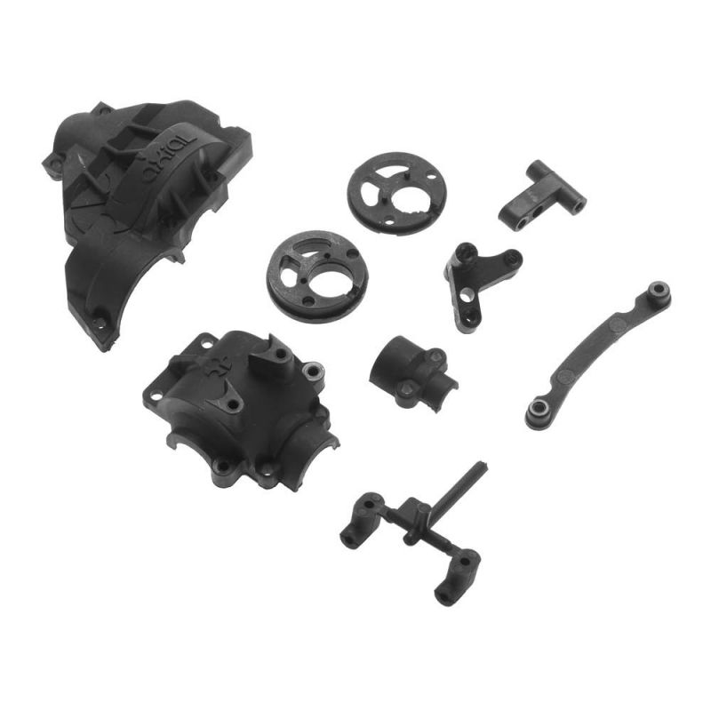 Chassis Components Yeti Jr