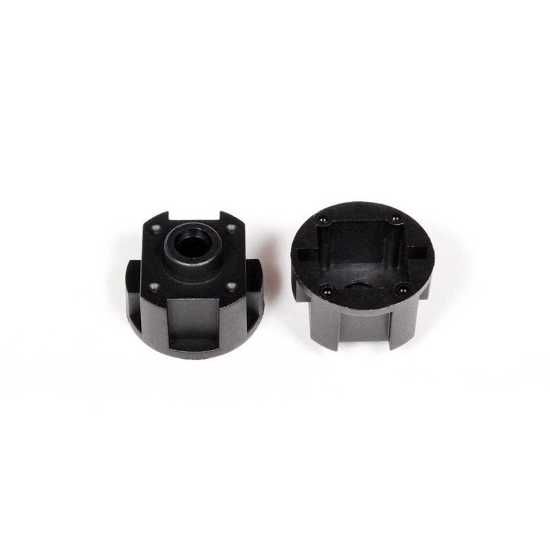 Axial Diff Case -Small [AX80002]
