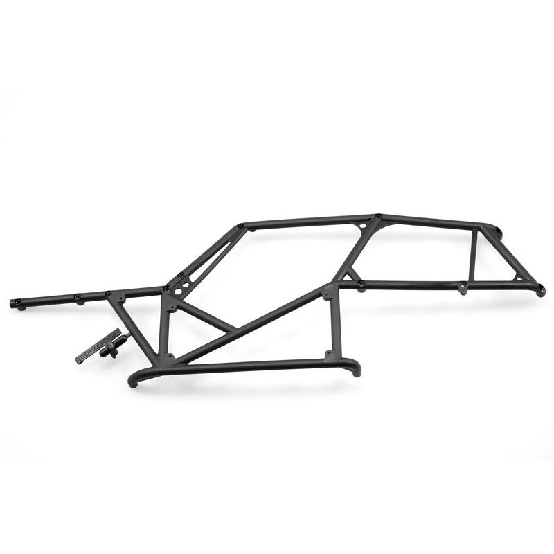 Wraith Tube Frame Side (Left)