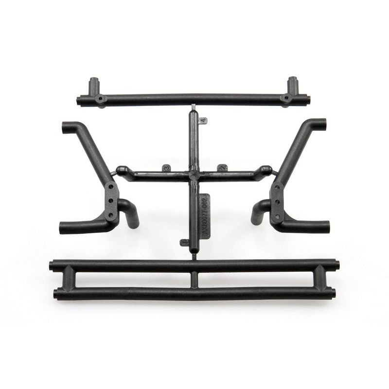 Axial Wraith Tube Frame Shock Mount (Front) [AX80089]