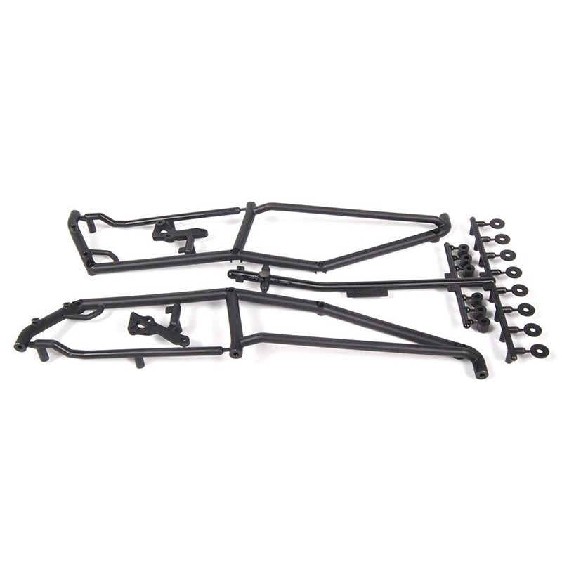 Axial Roll Cage Sides [AX80130]