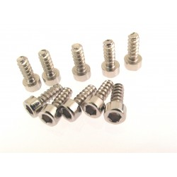 Special 3mm Self tapping screw (10)
