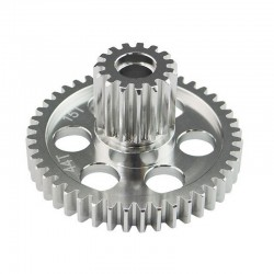 Aluminum 15/44t Counter Gear