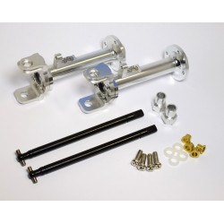 Wide Axle Kit - Tamiya Clod Buster
