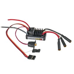 1/18th Mamba Micro X Waterproof ESC