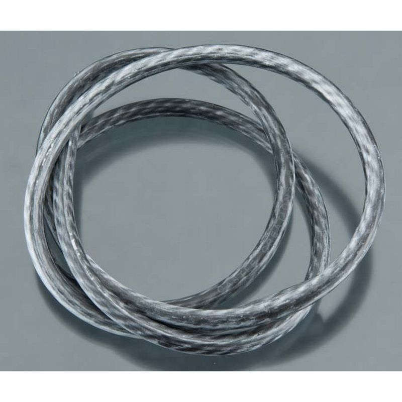 Wire 36 Inch 08 Awg Black