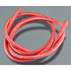Wire 36 Inch 08 Awg Red
