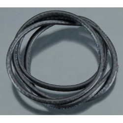 Wire 36 inch 10 AWG Black