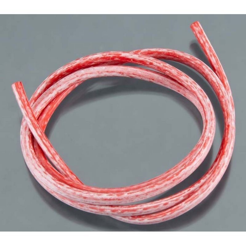 Wire 36 Inch 10 Awg Red