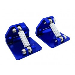 Aluminum Adjustable Trim Tabs