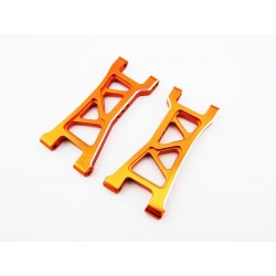 Aluminum Lower Suspension Arms - Dromida 1/18