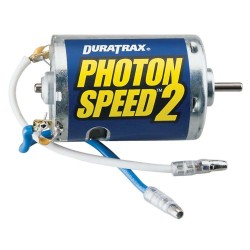 20t Photon Speed 2 Motor W/Connectors Evader Ext