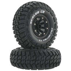 Scaler CR C3 Mounted 2.2 Crawler Black (2)