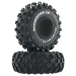 Showdown CR 2.2 inch Crawler Tires C3 (2)
