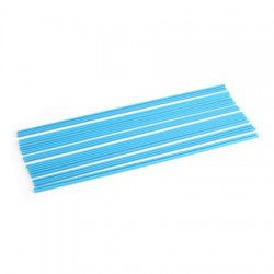 Antenna Tube Neon Blue (24)