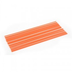 Antenna Tube Neon Orange (24)