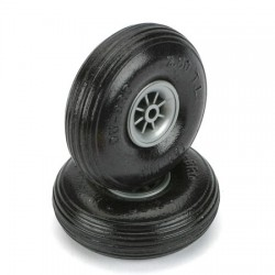 Treaded Lite Wheels 2-1/2 (2)