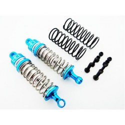 Aluminum 56mm Shock Assembly ECX 1/18