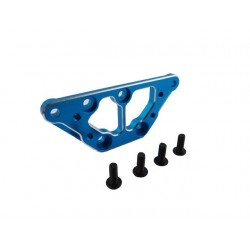 Aluminum Front Steering Brace Top Chassis - ECX 4wd
