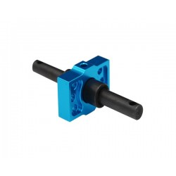 Differential Locker Spool - ECX 2wd Elec.