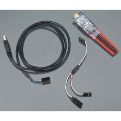 Systems eLogger V4 150A w/Wire Leads