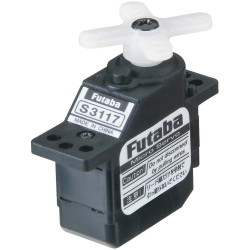 Analog S3117 Micro High-Torque Servo