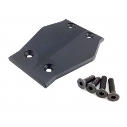 Delrin Front Skid Plate