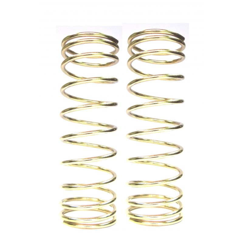 Gold Firm Linear Rate Front Springs