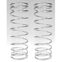 Silver Soft Linear Rate Front Springs