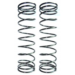 Black Linear Rate Rear Springs
