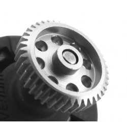42T 64P Aluminum Pinion Gear 1/8 Bore
