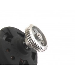43T 64P Aluminum Pinion Gear 1/8 Bore