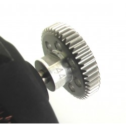 44T 64P Aluminum Pinion Gear 1/8 Bore