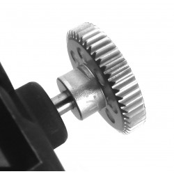47T 64P Aluminum Pinion Gear 1/8 Bore