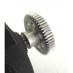 48T 64P Aluminum Pinion Gear 1/8 Bore