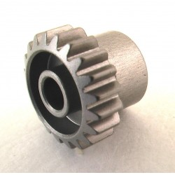 20T 48P Aluminum Pinion Gear 1/8 Bore