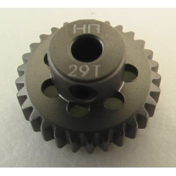 29T 48P Aluminum Pinion Gear 1/8 Bore