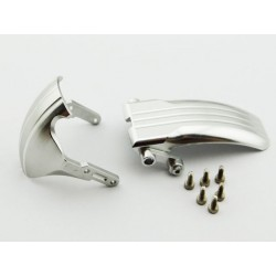 Hot Racing Aluminum Front Fender and Tail Fairing Set. [HOR7708]