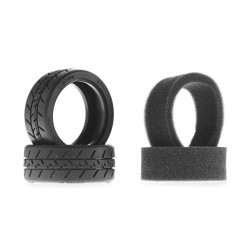 SPEC GRIP Tires 26mm (K Compound) (2)