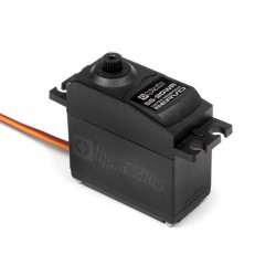 SS-20WR Servo Water-Resistant