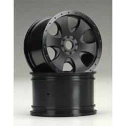 Warlock Wheels Black 83x56mm (2)