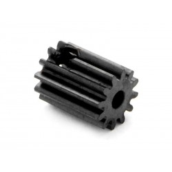 Pinion Gear 12t Steel Micro RS4