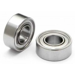 6x13x5mm Bearing Savage X (2)