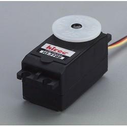 Hitec HS-77BB Low-Profile Ball Bearing Servo U