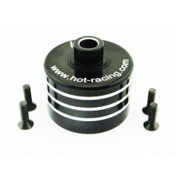 Hot Racing Aluminum Differential Cup Savage FLUX [HSF11X01]