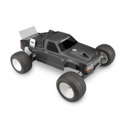 JConcepts 1993 Ford F-150 RC10T Vintage Team Truck Clear Body [0307]