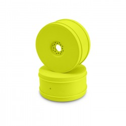 1/8 Bullet Buggy Wheels 83mm Yellow (4)