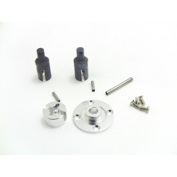 Aluminum Diff Spool for Kyosho Ultima